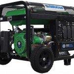 TPP-4500DF-A Generator 3