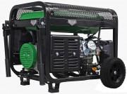 TPP-4500DF-A Generator 5