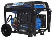TPP-4500GA Generator 1