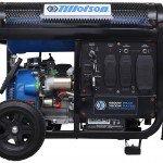 TPP-4500GA Generator 2