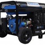 TPP-4500GA Generator 3