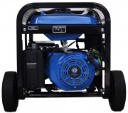TPP-4500GA Generator 4