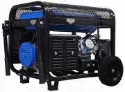 TPP-4500GA Generator 5