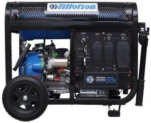 TPP-4500G-A Generator