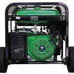 TPP-7500DF-A Generator 4