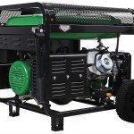 TPP-7500DF-A Generator 2