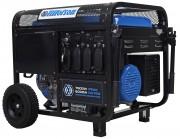 TPP-7500GA Generator 1