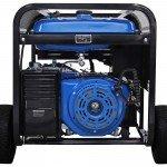 TPP-7500GA Generator 4