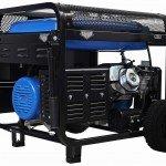 TPP-7500GA Generator 5