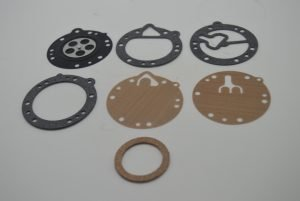 DG-1HM Diaphragm & Gasket Set