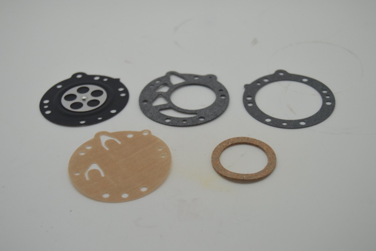 DG-1HW Diaphragm & Gasket Set