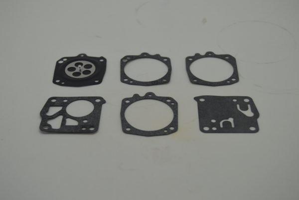 DG-10HS Diaphragm & Gasket Set