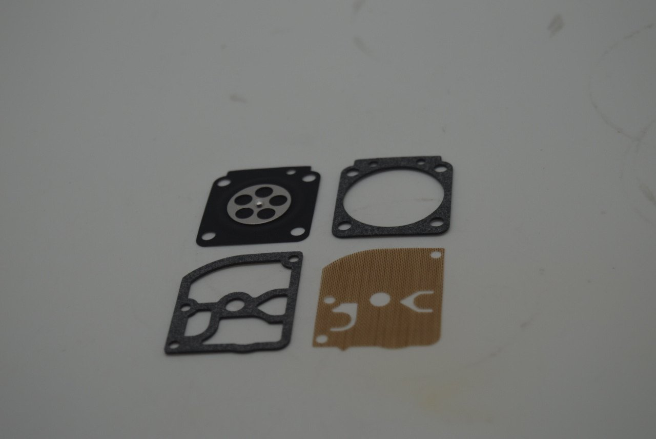 DG-10HU Diaphragm & Gasket Set