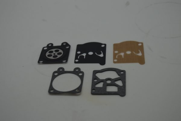 DG-11HU Diaphragm & Gasket Set