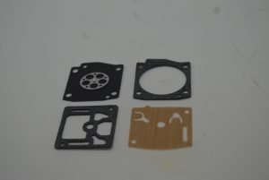 DG-2HE Diaphragm & Gasket Set
