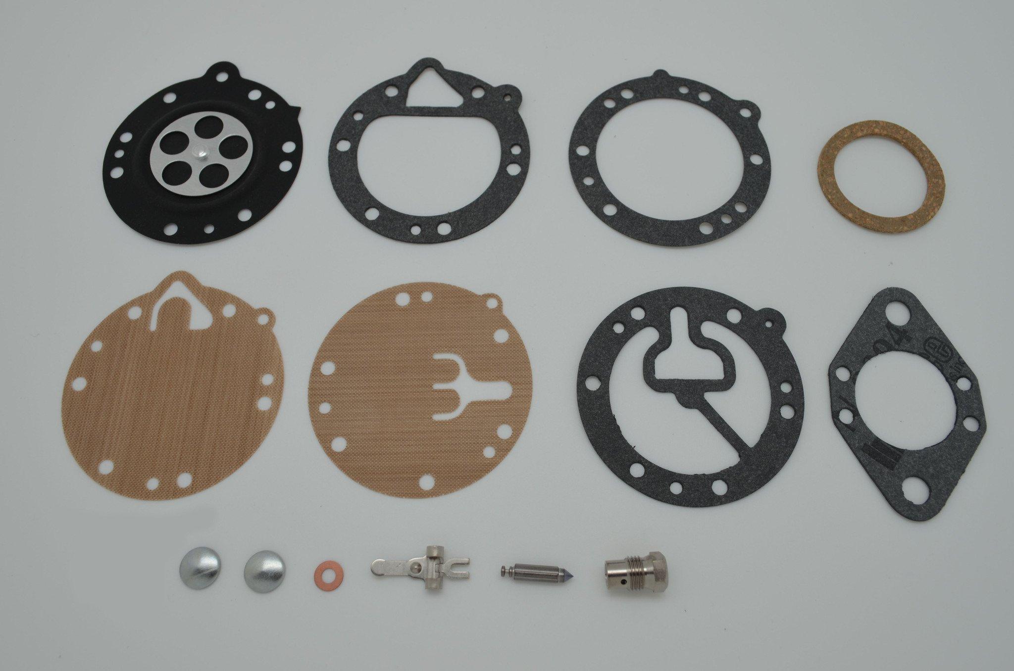 RK-103HL/HR Repair Kit