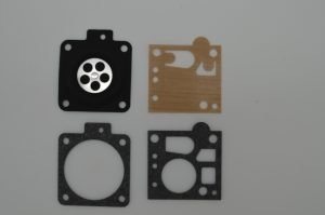 DG-3HE Diaphragm & Gasket Set