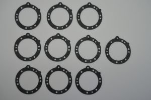 16B-217X 0.5mm HW Metering Diaphragm