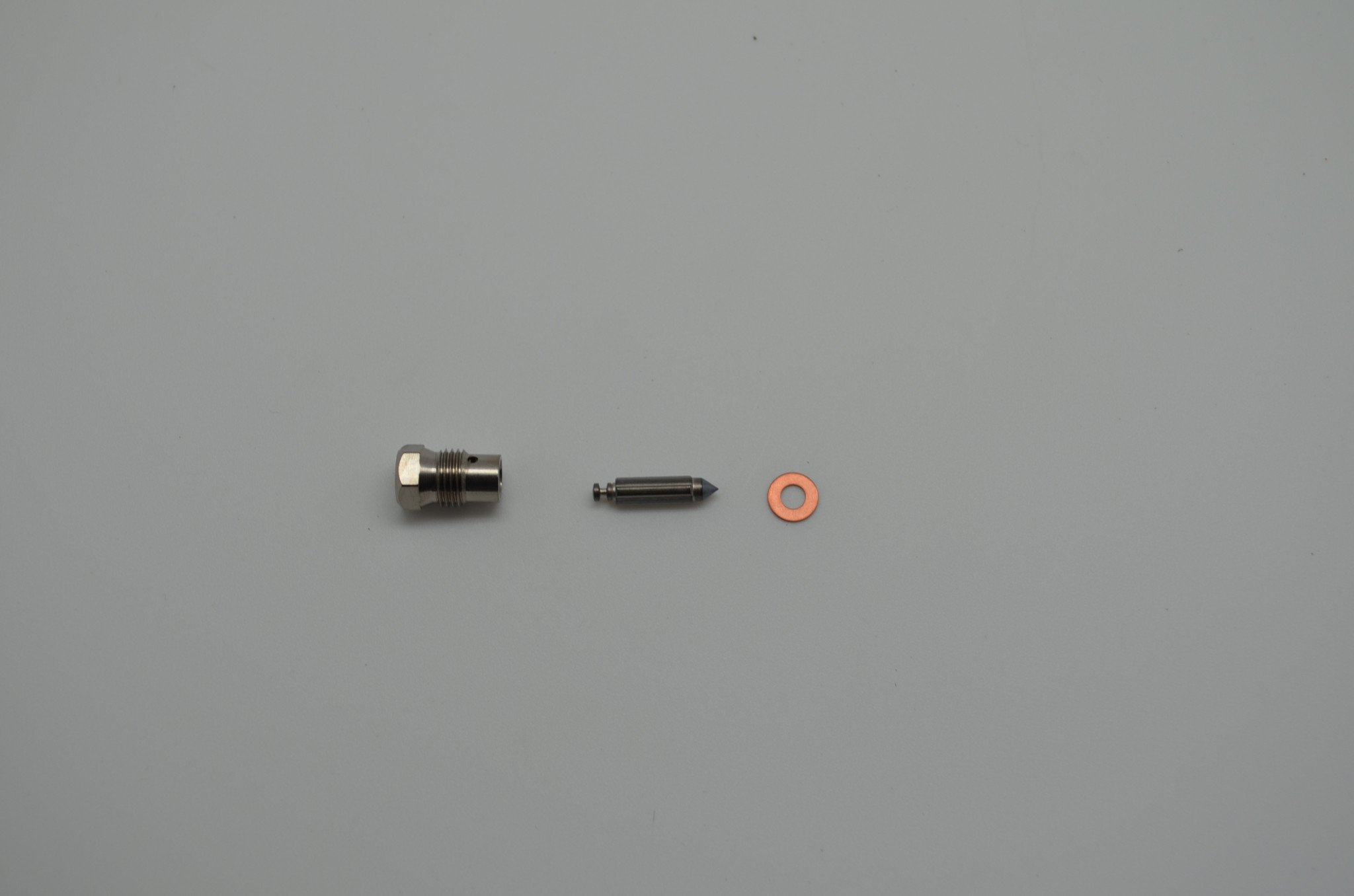 233-710 P Inlet Parts Kit