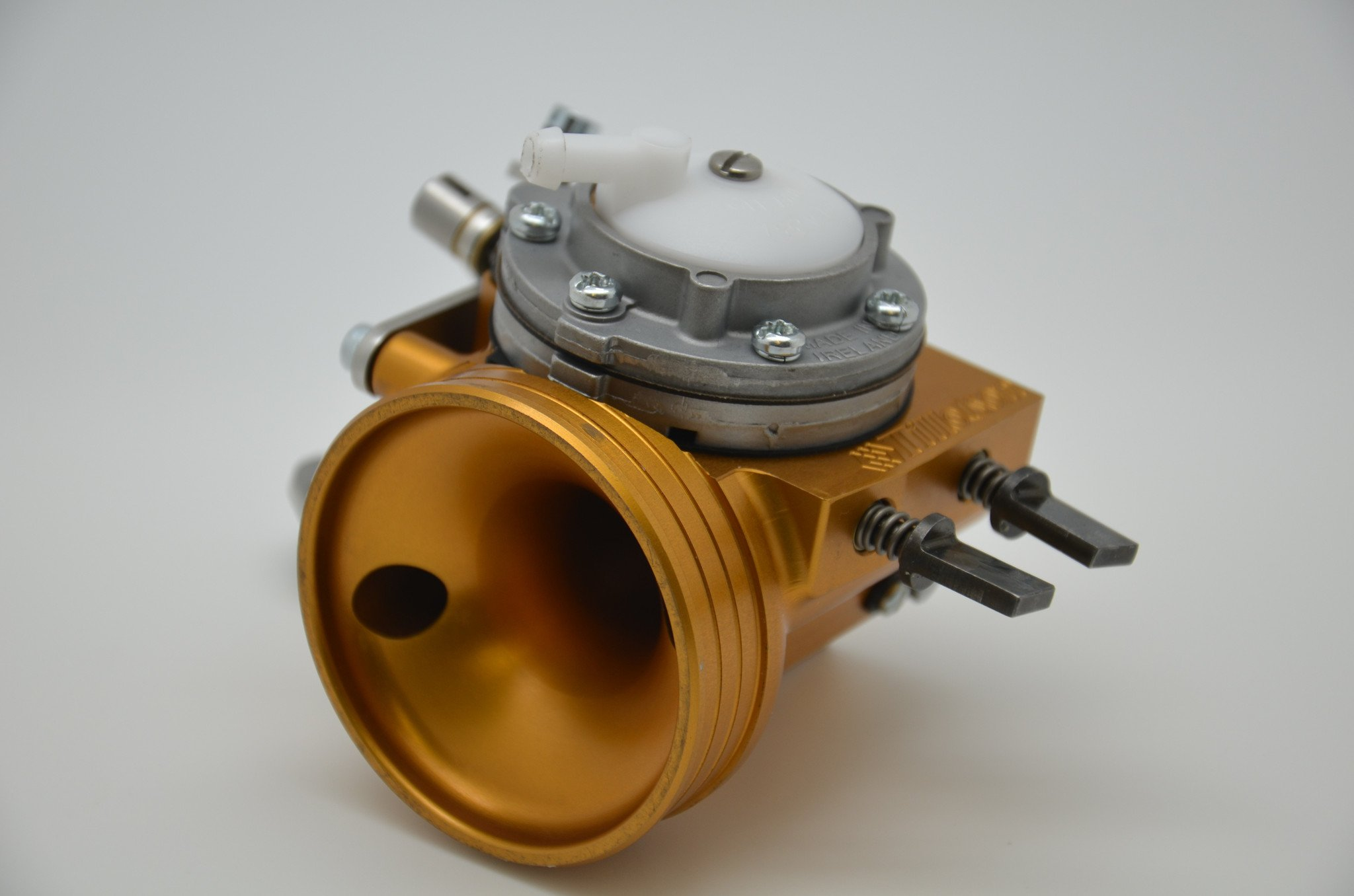 HC-103A Carburettor (KF3)