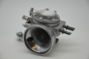 HW-22A Carburettor (KF2)