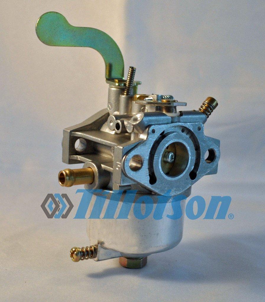 Fc 11e1a Carburetor Tillotson