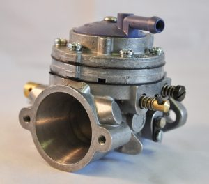 HL-360A Carburettor
