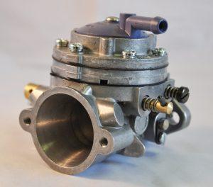 HL-360A Carburettor
