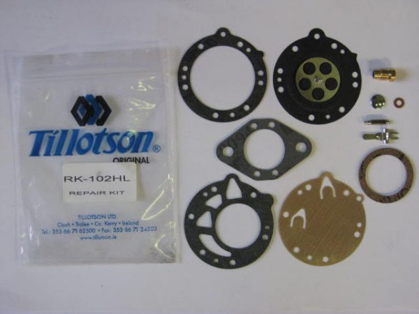 RK-102HL Repair Kit