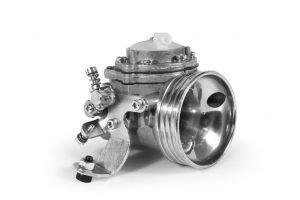 HW-10A Avenger Carburettor