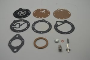 RK-123HL Repair Kit