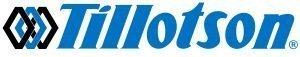 Tillotson Logo 2014 Standard 1.25 Stroke v3bkg off