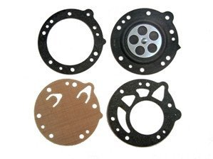 DG-5HL Diaphragm & Gasket Set