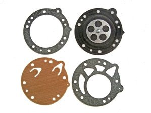 DG-1HL Diaphragm & Gasket Set