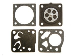 DG-4HU Diaphragm & Gasket Set