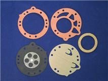 DG-3HW Diaphragm & Gasket Set