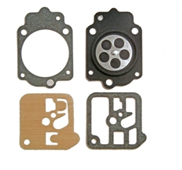 DG-1HK Diaphragm & Gasket Set
