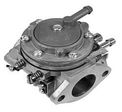 HL-334A Carburettor