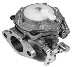 HL-384A Carburettor
