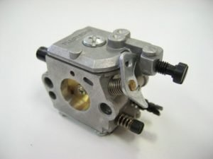 HU-131A Carburettor