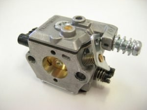 HU-132A Carburettor