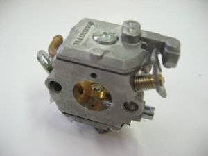 HU-133A Carburettor