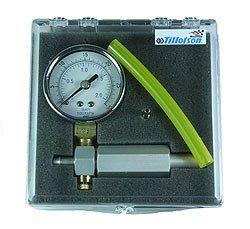243-504 Leak Detector