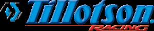 Tillotson Racing Logo
