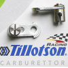 Quick Release Throttle Lever for HW Carburettors