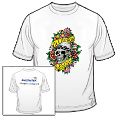 Tillotson T-Shirt 1