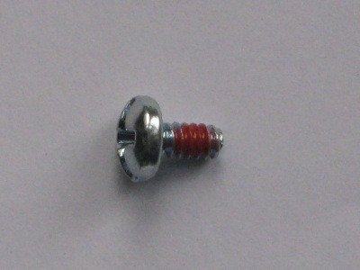 Throttle Lever Screw for HW11, HW12, and HW19a