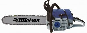 Tillotson Chainsaw T7000 v4