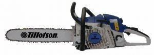 Tillotson T2000 Chainsaw v4