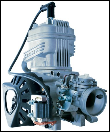 Iame X30 Engine (Full Kit)
